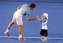 sport padri figli